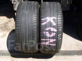 Michelin Primacy HP. Летние, 2007 год, износ: 30%, 2 шт