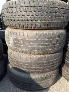 Bridgestone Dueler H/T D684. Летние, износ: 50%, 4 шт