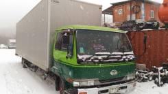 Nissan Diesel UD. Продам без документов, 9 200 куб. см., 4 500 кг.