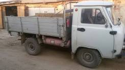 УАЗ 3303 Головастик. Продаётся грузовик Уаз, 2 700 куб. см., 1 000 кг.