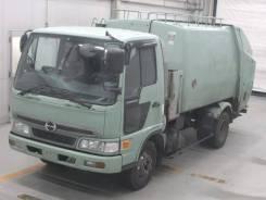 Hino Ranger. Продам мусоровоз HINO Ranger без документов, 6 630 куб. см.