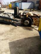Scania. Птс Скания Р 340, 11 000 куб. см., 20 000 кг.