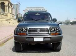 Фары (Тюнинг Комплект) Toyota Land Cruiser 80 (J80) 1989-1997.