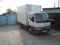 Mitsubishi Canter. Продам грузовик Mitsubishi canter, 2 800 куб. см., 1 750 кг.