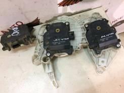 Сервопривод заслонок печки. Toyota Camry, ACV40 Двигатели: 2AZFE, 2AZFXE