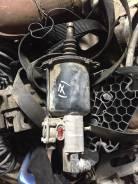 Вакуумный усилитель сцепления. Mercedes-Benz Actros