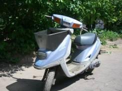 Yamaha Jog Poche. 50 куб. см., исправен, без птс, без пробега. Под заказ