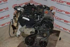 Двигатель в сборе. Volkswagen Golf Plus Volkswagen Golf Volkswagen Touran Двигатель BLX
