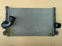 Радиатор интеркулера. Volkswagen Sharan SEAT Alhambra. Под заказ