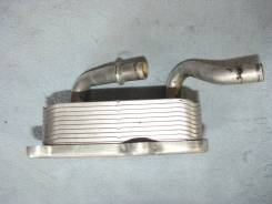 Радиатор масляный. Mercedes-Benz C-Class, W202 Двигатели: 112, 910