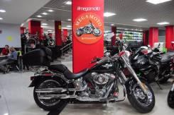 Harley-Davidson Fat Boy FLSTF. 1 700 куб. см., исправен, птс, без пробега