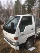 Toyota Dyna. Продаётся , 3 100 куб. см., 1 500 кг.