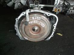 АКПП на Subaru Legacy BP5 EJ20 TZ1B7Lsaaa