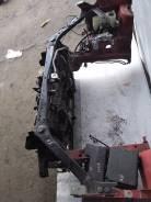 Рамка радиатора. Nissan X-Trail, NT31