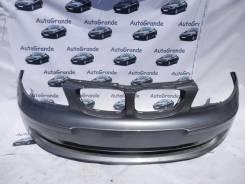 Бампер. BMW 1-Series, E81