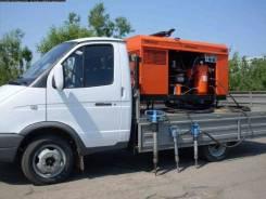 Услуги компрессора с молотками (дизель, есть электро. )