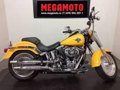 Harley-Davidson Fat Boy. 1 699 куб. см., исправен, птс, без пробега