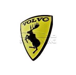 Эмблема. Volvo