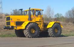 Кировец К-701. Трактор К-704, 400,00л.с.
