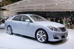 Toyota. 8.0x18, 5x114.30, ET45, ЦО 60,1мм. Под заказ