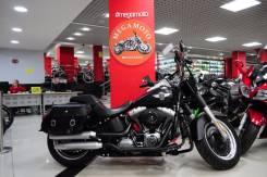 Harley-Davidson Fat Boy Lo FLSTFB. 1 700 куб. см., исправен, птс, без пробега