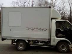 Isuzu Fargo. Продаётся грузовик, 2 380 куб. см., 1 000 кг.