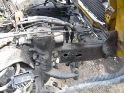 Рулевой редуктор угловой. Toyota Land Cruiser, FZJ80 Двигатель 1FZFE