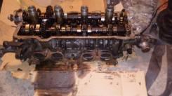 Головка блока цилиндров. Toyota Corona Exiv, ST200 Двигатели: 4SFE, 3SFE