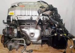 Двигатель в сборе. Mitsubishi Diamante Двигатели: 6G72, GDI