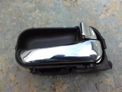 Ручка двери внутренняя. Nissan Stagea, WGC34, WHC34, WGNC34