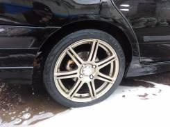 Bridgestone BEO. 7.0x17, 4x114.30, ET40. Под заказ
