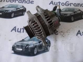 Генератор. Nissan: Wingroad, Avenir, Expert, Primera, Sunny, AD, Bluebird Sylphy, Tino Двигатели: QG18DE, QG18DEN, QG15DE