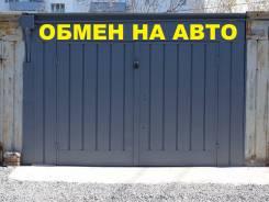 Гаражи кооперативные. проспект 100-летия Владивостока 153, р-н Вторая речка, 18 кв.м., электричество
