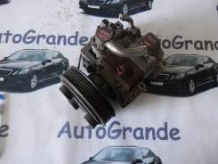 Компрессор кондиционера. Mazda Atenza, GGES, GGEP Двигатели: LFVD, LFDE, LFVE