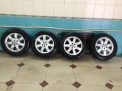 "Honda. 6.5x17"", 5x114.30, ET50, ЦО 64,1мм."