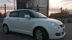Suzuki Swift. автомат, передний, 1.3 (90 л.с.), бензин, 116 000 тыс. км