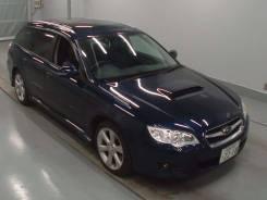 Subaru Legacy. BP5135788, EJ20X