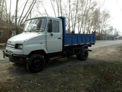 ЗИЛ 5301 Бычок. Продается грузовик зил бычек, 4 800 куб. см., 5 000 кг.