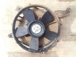 Мотор вентилятора охлаждения. Mitsubishi Pajero, V26W, V24V, V25W, V24W, V34V, V23W, V24WG, V26WG, V21W, V46WG, V47WG, V26C, V25C, V24C, V44WG, V23C...