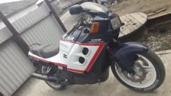 Honda CBR 750 Hurricane. 748 куб. см., исправен, птс, с пробегом