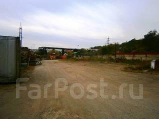 Производственно-складской комплекс - 18000 кв. м (более 10 строений). Улица Фадеева 49, р-н Фадеева, 18 000 кв.м. Вид из окна