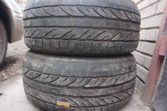 Bridgestone TS-02. Летние, 2012 год, износ: 10%, 2 шт