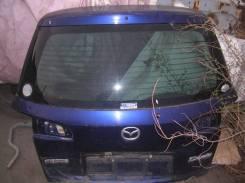 Стекло заднее. Mazda Demio