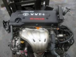 Продам двигатель 2AZ по запчастям