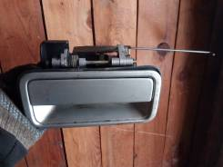 Ручка двери внешняя. Isuzu VehiCross Isuzu Rodeo Isuzu Wizard Opel Frontera