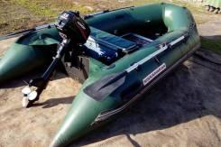 Nissamaran. Год: 2012 год, длина 3,00м., двигатель подвесной, 3,60л.с., бензин