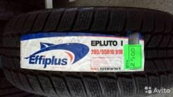 Effiplus Epluto. Зимние, без шипов, без износа, 4 шт