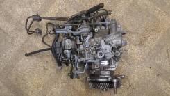 Зеркало заднего вида боковое. Mitsubishi Delica Mitsubishi Challenger Mitsubishi Pajero, V26W, V46W, V46V, V26WG, V46WG Двигатель 4M40