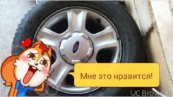 Колеса продам. 5x114.30