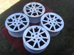 Toyota. 6.5x16, 5x114.30, ET39, ЦО 60,1мм. Под заказ